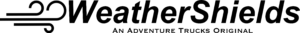 WeatherShields Logo
