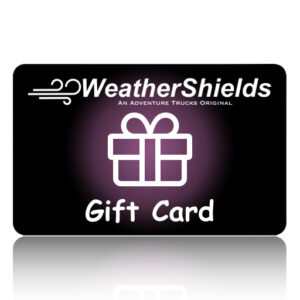 WeatherShields Gift Card